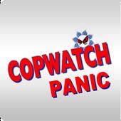 Copwatch Panic icon
