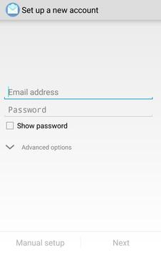 Mail for Outlook - Hotmail apk screenshot