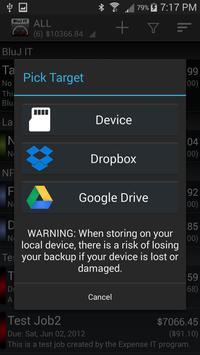 Mileage Tracker apk screenshot