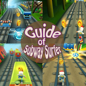 Run Guide for SubwaySurfers icon