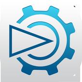 BMC Control-M Self Service icon