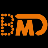 BMD.mobile icon