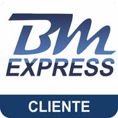 BM Express - Cliente icon