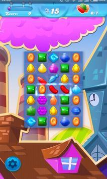 Candy of Crush Soda GD apk screenshot