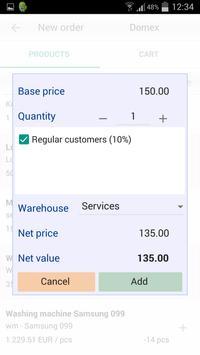 Berberis SP apk screenshot