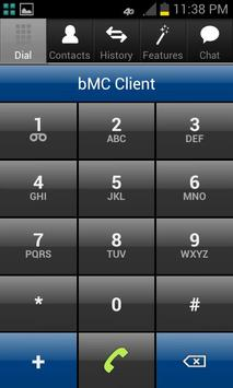 BMC Client apk screenshot