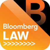 Bloomberg Law icon