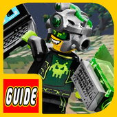 Guide for LEGO Worlds icon