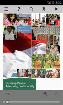 BNI SR 2014 (Bahasa) poster