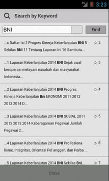 BNI SR 2014 (Bahasa) apk screenshot