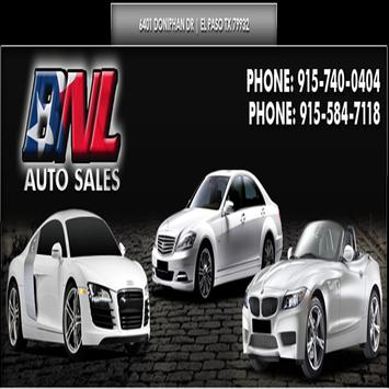 BNL AUTO SALES apk screenshot