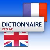 French English Translation icon