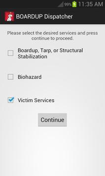 BOARD-UP apk screenshot
