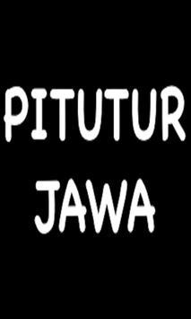 Pitutur Jawa poster