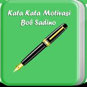 Bob Sadino :kata-Kata Motivasi icon