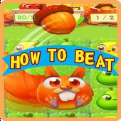 Beat Farm Heroes Super Saga icon