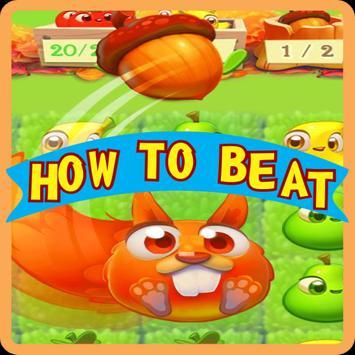 Beat Farm Heroes Super Saga apk screenshot
