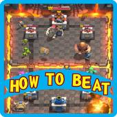 Guidance Clash Royale icon