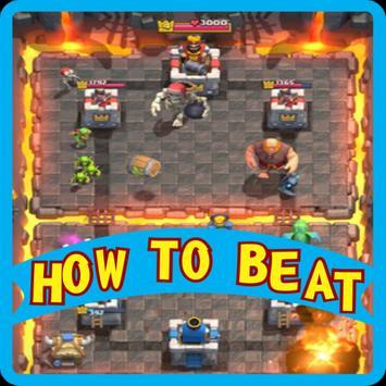 Guidance Clash Royale apk screenshot