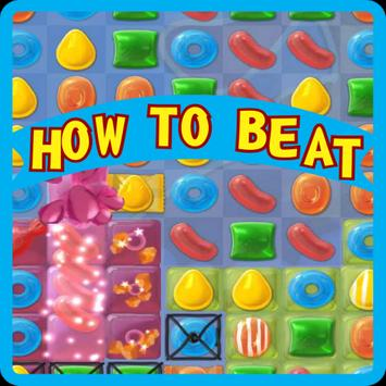 Guides Candy Crush jelly Saga apk screenshot