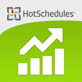 HotSchedules Reveal icon
