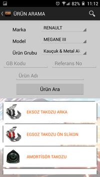 Boduroglu Otomotiv apk screenshot
