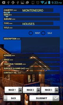 Pocket Real Estate apk screenshot
