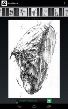 Sketchbook apk screenshot