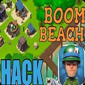 BOSS Hack for Boom Beach 16 icon