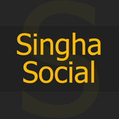 Singha Social icon