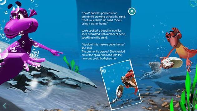 Aqua Dragons Jurassic Time apk screenshot