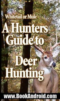 Deer Hunting Guide poster