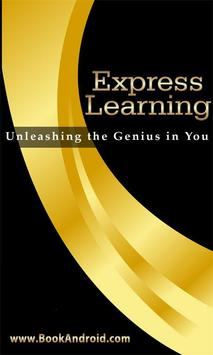 Express Learning poster