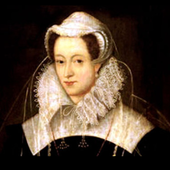 Mary Queen of Scots icon