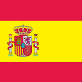 Spain - a history review icon