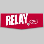 La Librairie Relay.com icon