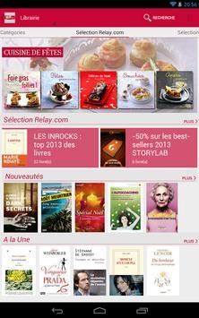 La Librairie Relay.com poster