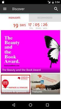 Frankfurt Book Fair 2016 apk screenshot