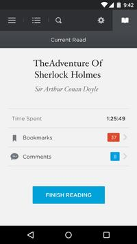 BookFusion - Reading Redefined apk screenshot