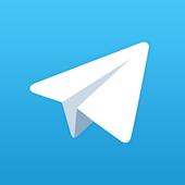 한국형 텔레그램 북팔톡 - TELEGRAM 메신저 icon