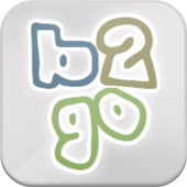 Books2Go (beta) icon
