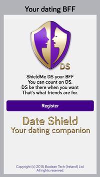 ShieldMeDS Call Control poster