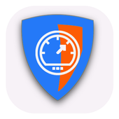 Booster cleaner & Antivirus icon