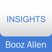 Booz Allen Insights icon
