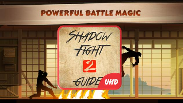 Tips Shadow Fight 2 apk screenshot