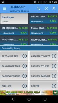 QMR - Quick Market Reports apk screenshot