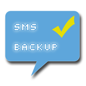 SMS Backup & Restore Online icon
