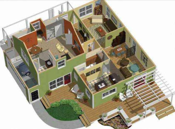 3D Home Floor Plan Ideas APK Download Free Lifestyle APP for