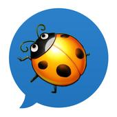 BomChat - Free HD call icon