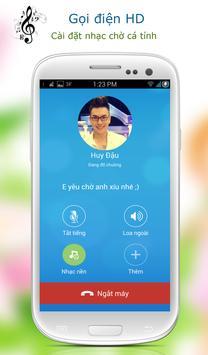 BomChat - Free HD call apk screenshot